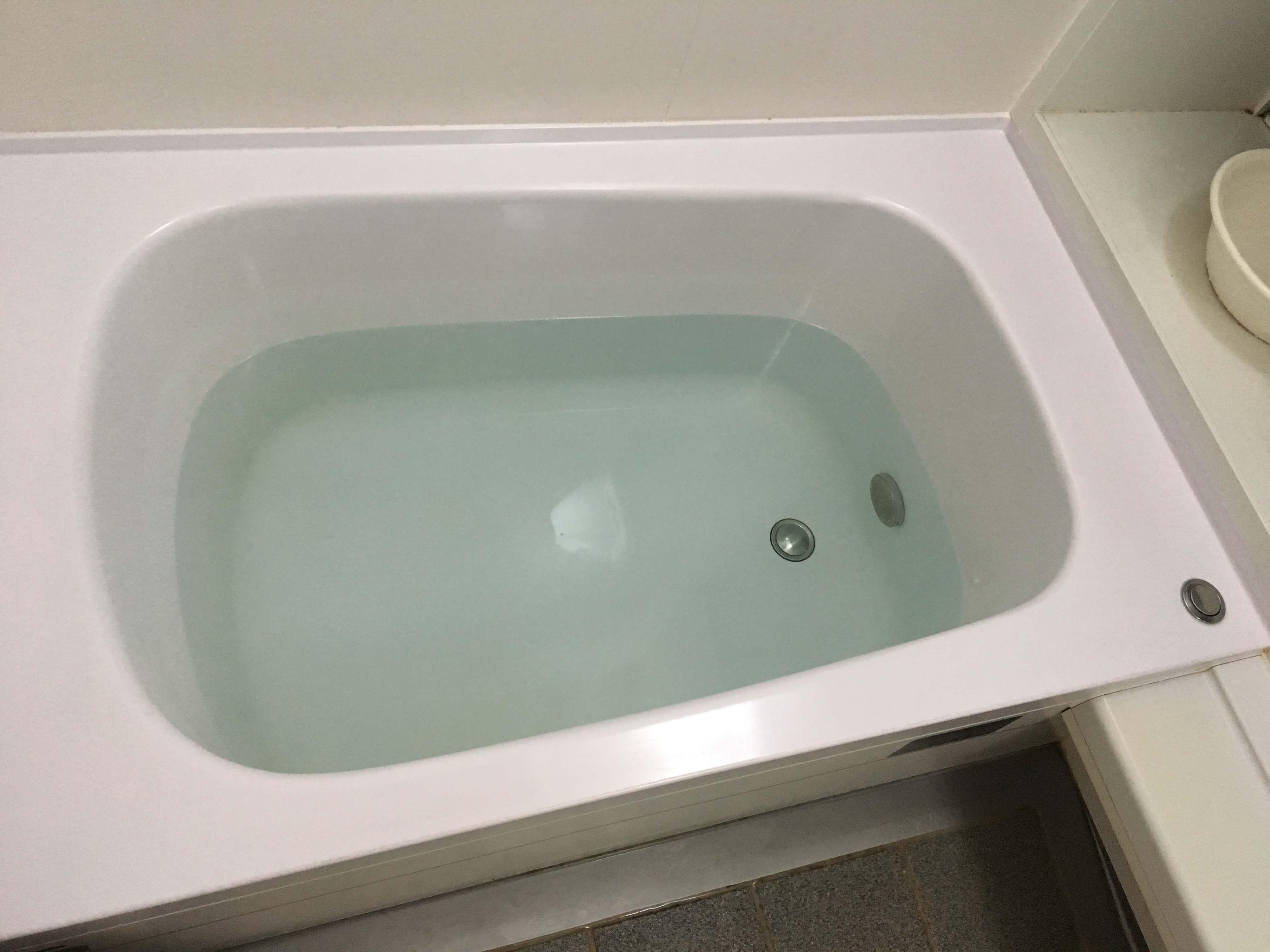 ジャバ 風呂